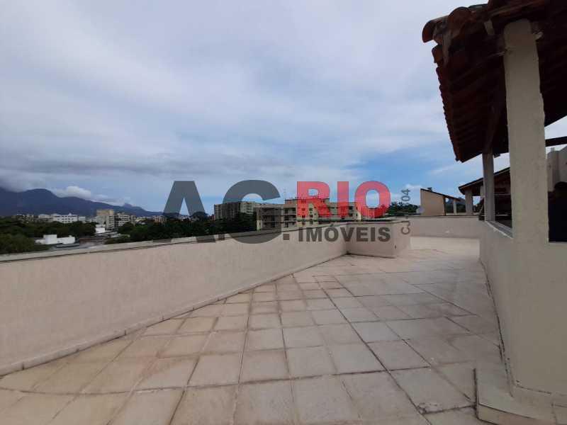 58f58385-a2b9-4a45-8f5d-579b26 - Apartamento 3 quartos para alugar Rio de Janeiro,RJ - R$ 1.250 - TQAP30127 - 11