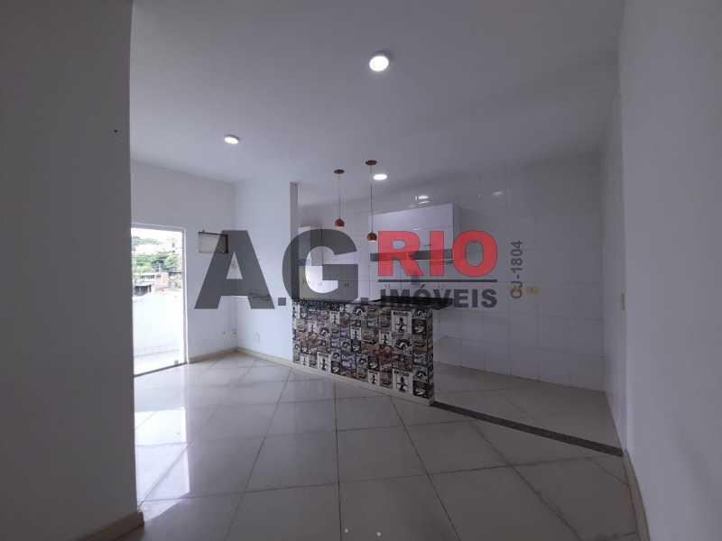 99f5765b-c77e-428f-9ffe-a80128 - Apartamento 3 quartos para alugar Rio de Janeiro,RJ - R$ 1.250 - TQAP30127 - 13