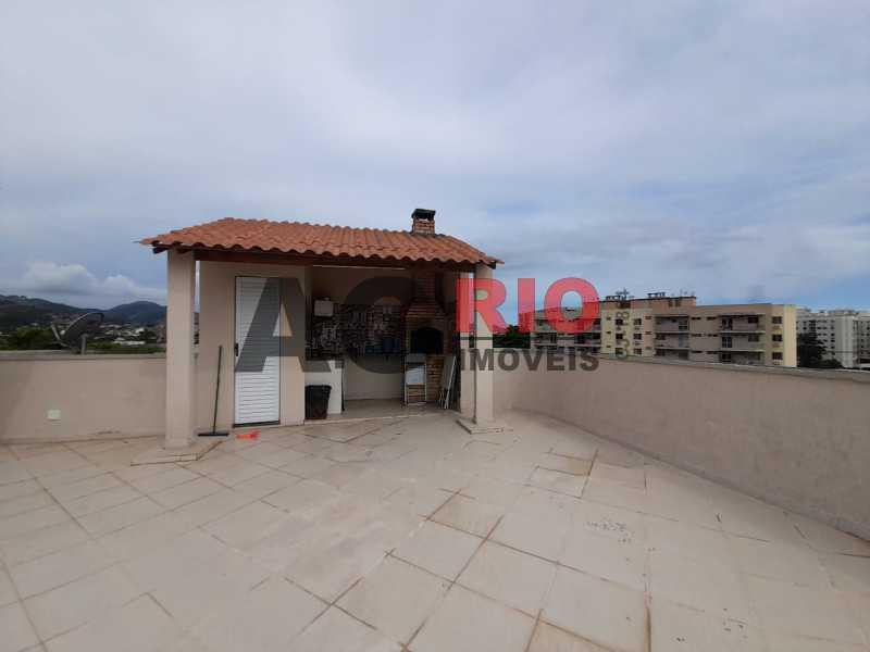 c94c69b5-c3b1-4859-a130-1b02b0 - Apartamento 3 quartos para alugar Rio de Janeiro,RJ - R$ 1.250 - TQAP30127 - 20