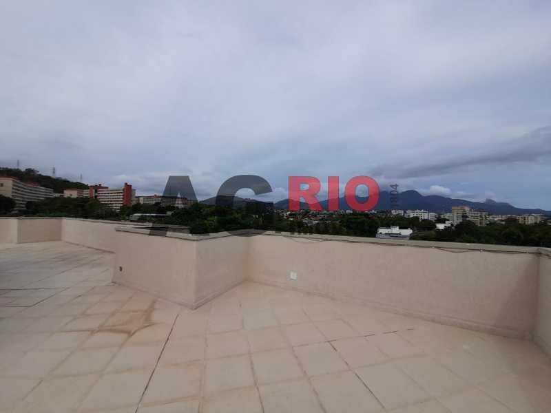 c4789281-7f23-4a45-a911-d42599 - Apartamento 3 quartos para alugar Rio de Janeiro,RJ - R$ 1.250 - TQAP30127 - 21