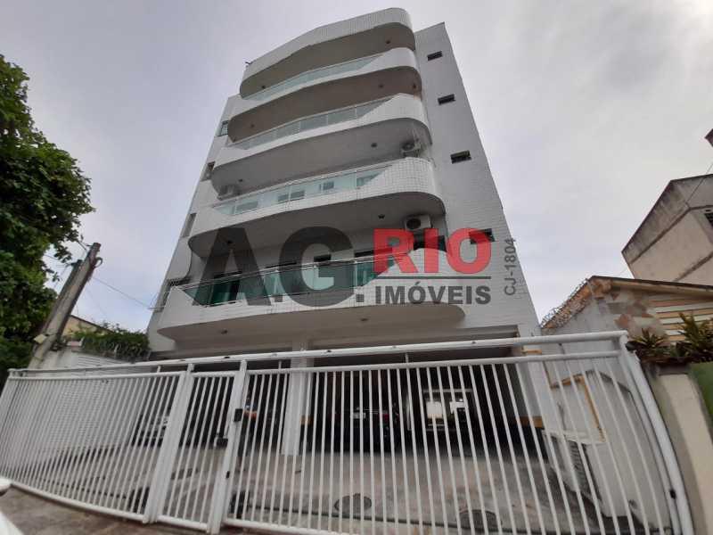 f0ad9d4f-7d13-4428-8cc4-f08749 - Apartamento 3 quartos para alugar Rio de Janeiro,RJ - R$ 1.250 - TQAP30127 - 1