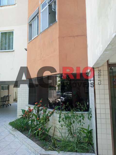 WhatsApp Image 2021-02-09 at 1 - Apartamento 2 quartos à venda Rio de Janeiro,RJ - R$ 170.000 - TQAP20541 - 1