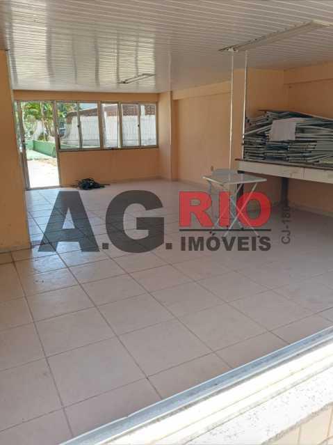 WhatsApp Image 2021-02-09 at 1 - Apartamento 2 quartos à venda Rio de Janeiro,RJ - R$ 170.000 - TQAP20541 - 8