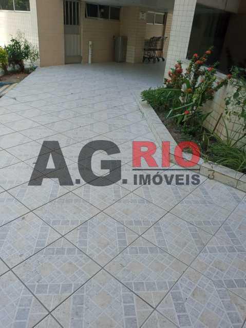 WhatsApp Image 2021-02-09 at 1 - Apartamento 2 quartos à venda Rio de Janeiro,RJ - R$ 170.000 - TQAP20541 - 9