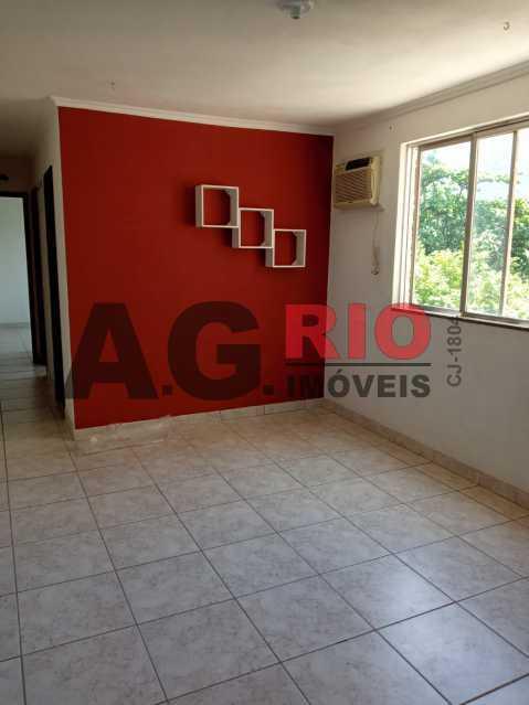 WhatsApp Image 2021-02-09 at 1 - Apartamento 2 quartos à venda Rio de Janeiro,RJ - R$ 170.000 - TQAP20541 - 16