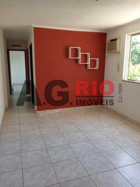 WhatsApp Image 2021-02-09 at 1 - Apartamento 2 quartos à venda Rio de Janeiro,RJ - R$ 170.000 - TQAP20541 - 3