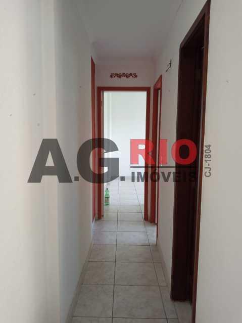WhatsApp Image 2021-02-09 at 1 - Apartamento 2 quartos à venda Rio de Janeiro,RJ - R$ 170.000 - TQAP20541 - 20