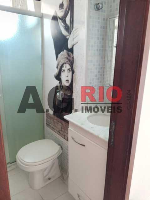 WhatsApp Image 2021-02-09 at 1 - Apartamento 2 quartos à venda Rio de Janeiro,RJ - R$ 170.000 - TQAP20541 - 24