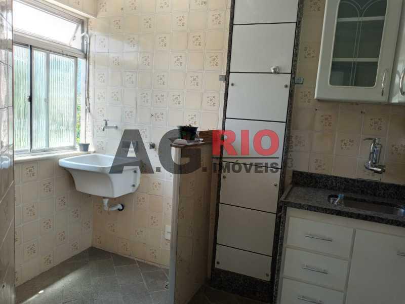 WhatsApp Image 2021-02-09 at 1 - Apartamento 2 quartos à venda Rio de Janeiro,RJ - R$ 170.000 - TQAP20541 - 25