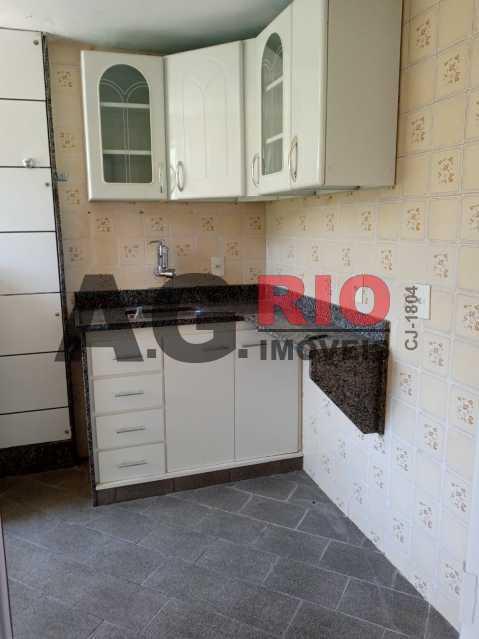 WhatsApp Image 2021-02-09 at 1 - Apartamento 2 quartos à venda Rio de Janeiro,RJ - R$ 170.000 - TQAP20541 - 27