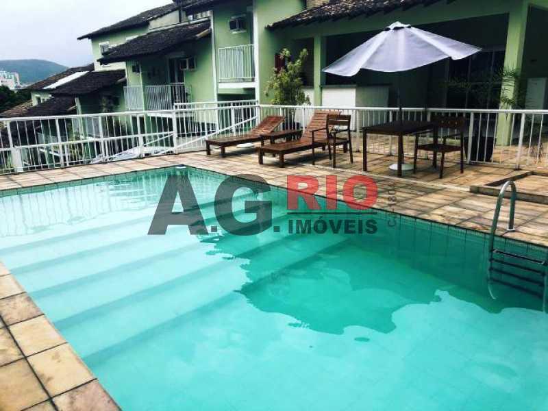IMG-20210208-WA0014 - Casa em Condomínio 3 quartos à venda Rio de Janeiro,RJ - R$ 560.000 - VVCN30127 - 1