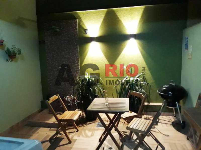 IMG-20210208-WA0017 - Casa em Condomínio 3 quartos à venda Rio de Janeiro,RJ - R$ 560.000 - VVCN30127 - 3