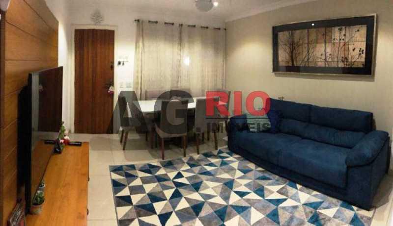 IMG-20210208-WA0020 - Casa em Condomínio 3 quartos à venda Rio de Janeiro,RJ - R$ 560.000 - VVCN30127 - 6