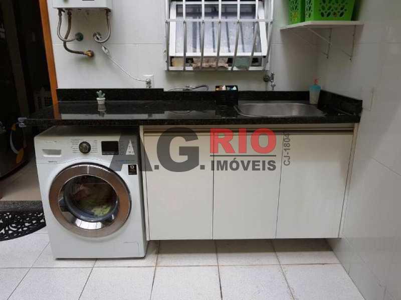 IMG-20210208-WA0021 - Casa em Condomínio 3 quartos à venda Rio de Janeiro,RJ - R$ 560.000 - VVCN30127 - 7