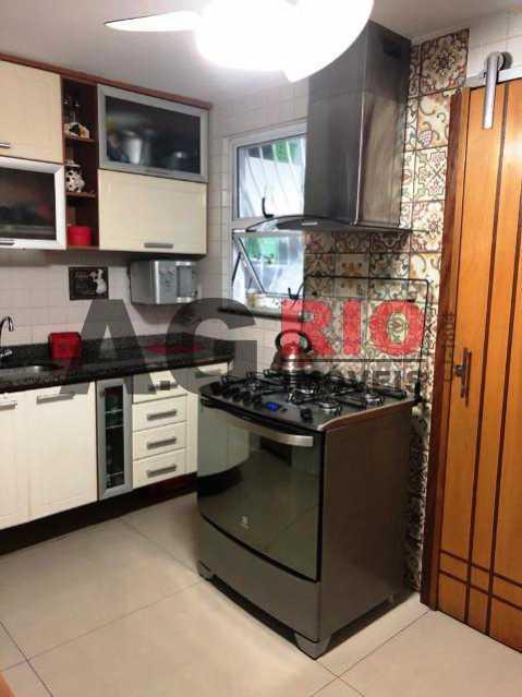 IMG-20210208-WA0024 - Casa em Condomínio 3 quartos à venda Rio de Janeiro,RJ - R$ 560.000 - VVCN30127 - 10