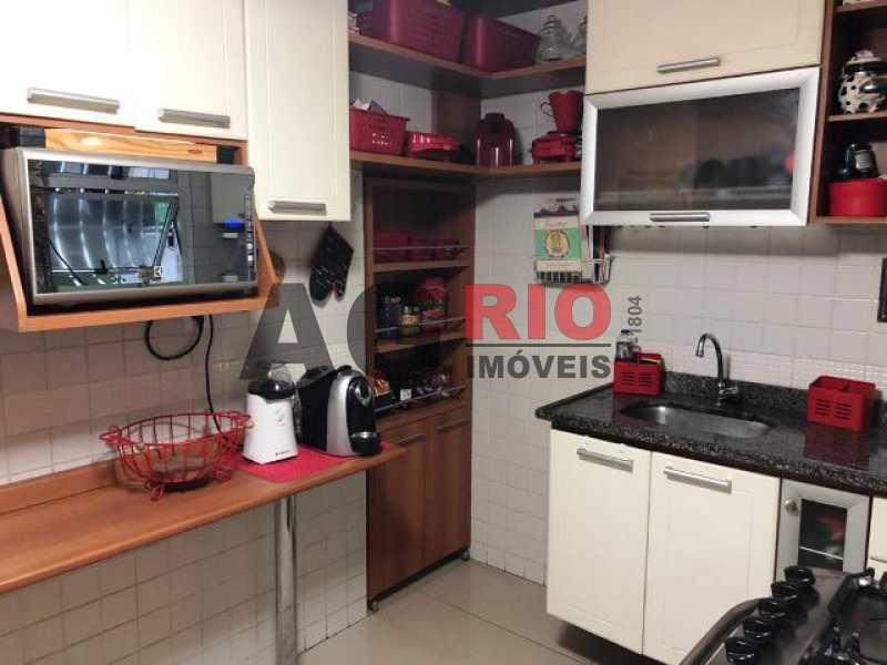 IMG-20210208-WA0027 - Casa em Condomínio 3 quartos à venda Rio de Janeiro,RJ - R$ 560.000 - VVCN30127 - 13