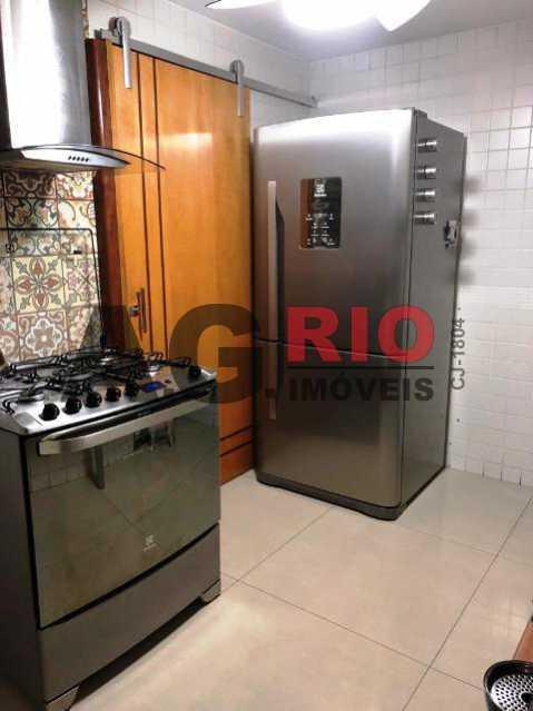 IMG-20210208-WA0028 - Casa em Condomínio 3 quartos à venda Rio de Janeiro,RJ - R$ 560.000 - VVCN30127 - 14
