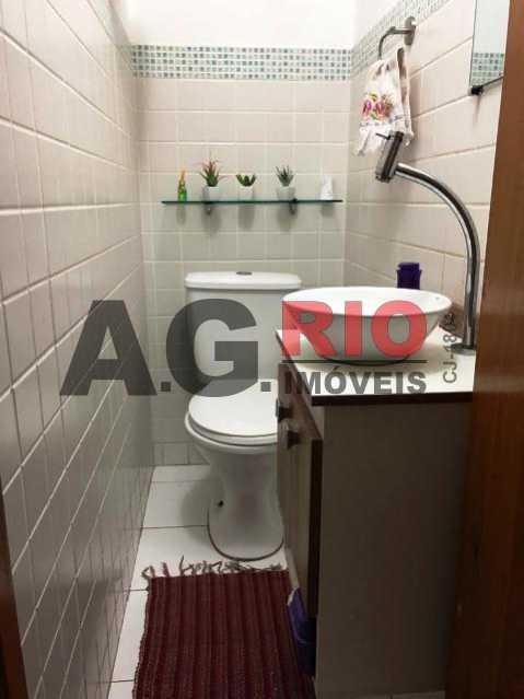 IMG-20210208-WA0029 - Casa em Condomínio 3 quartos à venda Rio de Janeiro,RJ - R$ 560.000 - VVCN30127 - 15