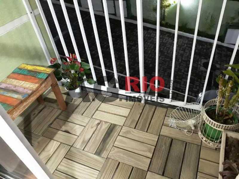 IMG-20210208-WA0034 - Casa em Condomínio 3 quartos à venda Rio de Janeiro,RJ - R$ 560.000 - VVCN30127 - 20