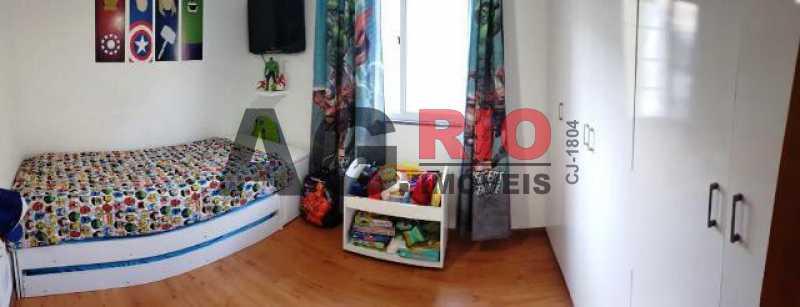 IMG-20210208-WA0037 - Casa em Condomínio 3 quartos à venda Rio de Janeiro,RJ - R$ 560.000 - VVCN30127 - 23