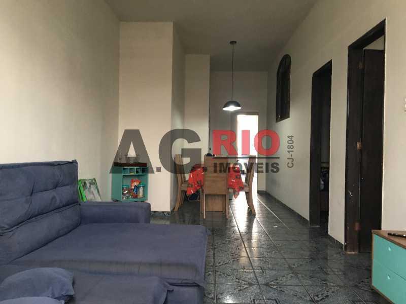 3 - Apartamento 3 quartos para alugar Rio de Janeiro,RJ - R$ 800 - VVAP30306 - 4