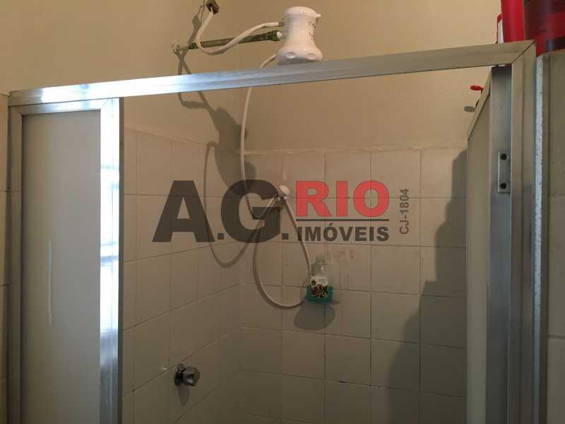 8 - Apartamento 3 quartos para alugar Rio de Janeiro,RJ - R$ 800 - VVAP30306 - 9