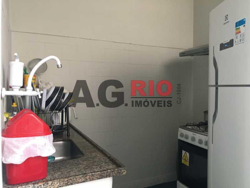 11 - Apartamento 3 quartos para alugar Rio de Janeiro,RJ - R$ 800 - VVAP30306 - 12