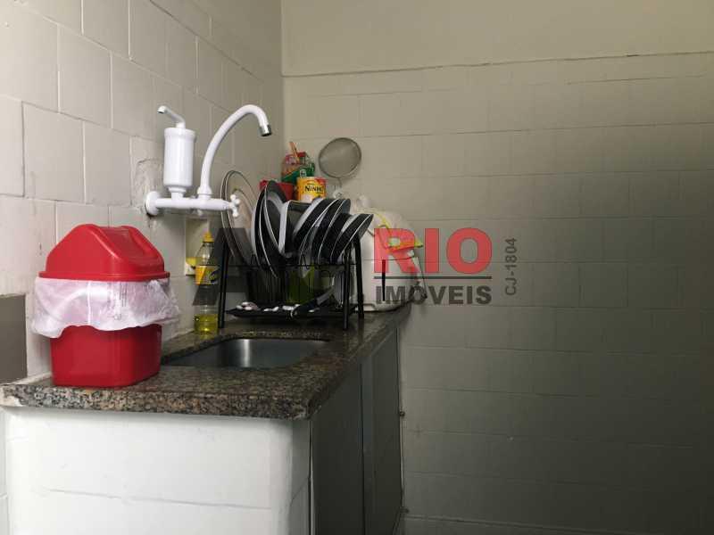 12 - Apartamento 3 quartos para alugar Rio de Janeiro,RJ - R$ 800 - VVAP30306 - 13