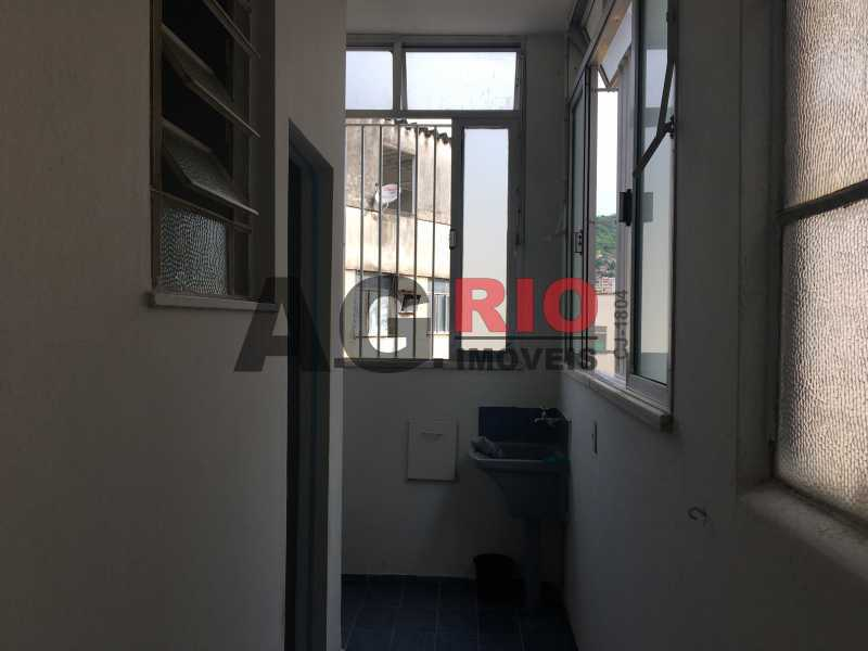 13 - Apartamento 3 quartos para alugar Rio de Janeiro,RJ - R$ 800 - VVAP30306 - 14