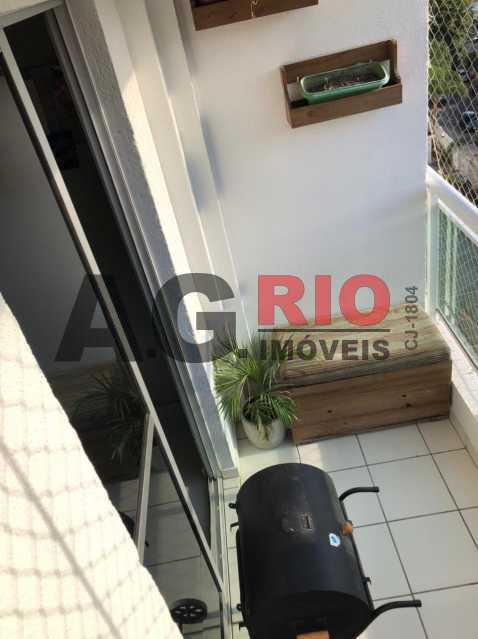 IMG-20210226-WA0004 - Apartamento 2 quartos à venda Rio de Janeiro,RJ - R$ 280.000 - VVAP20894 - 6