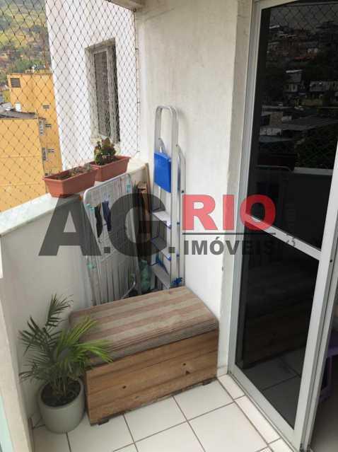 IMG-20210226-WA0014 - Apartamento 2 quartos à venda Rio de Janeiro,RJ - R$ 280.000 - VVAP20894 - 11