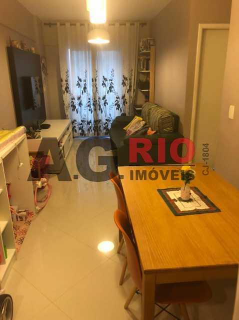 IMG-20210226-WA0015 - Apartamento 2 quartos à venda Rio de Janeiro,RJ - R$ 280.000 - VVAP20894 - 1