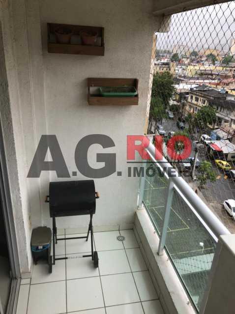IMG-20210226-WA0024 - Apartamento 2 quartos à venda Rio de Janeiro,RJ - R$ 280.000 - VVAP20894 - 5
