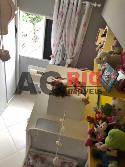 IMG-20210226-WA0029 - Apartamento 2 quartos à venda Rio de Janeiro,RJ - R$ 280.000 - VVAP20894 - 23