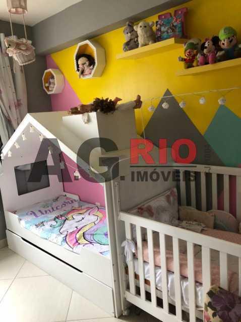 IMG-20210226-WA0032 - Apartamento 2 quartos à venda Rio de Janeiro,RJ - R$ 280.000 - VVAP20894 - 26