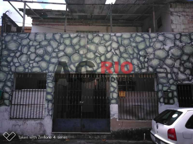 1. - Casa Comercial 120m² para alugar Rio de Janeiro,RJ - R$ 1.500 - VVCC30001 - 1