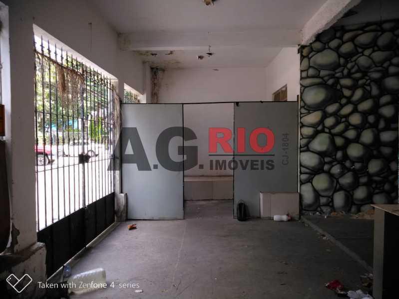 2. - Casa Comercial 120m² para alugar Rio de Janeiro,RJ - R$ 1.500 - VVCC30001 - 3
