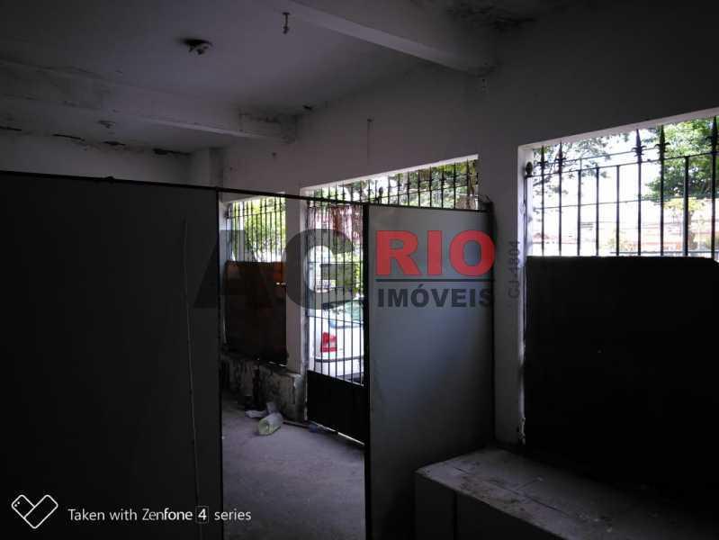3. - Casa Comercial 120m² para alugar Rio de Janeiro,RJ - R$ 1.500 - VVCC30001 - 4