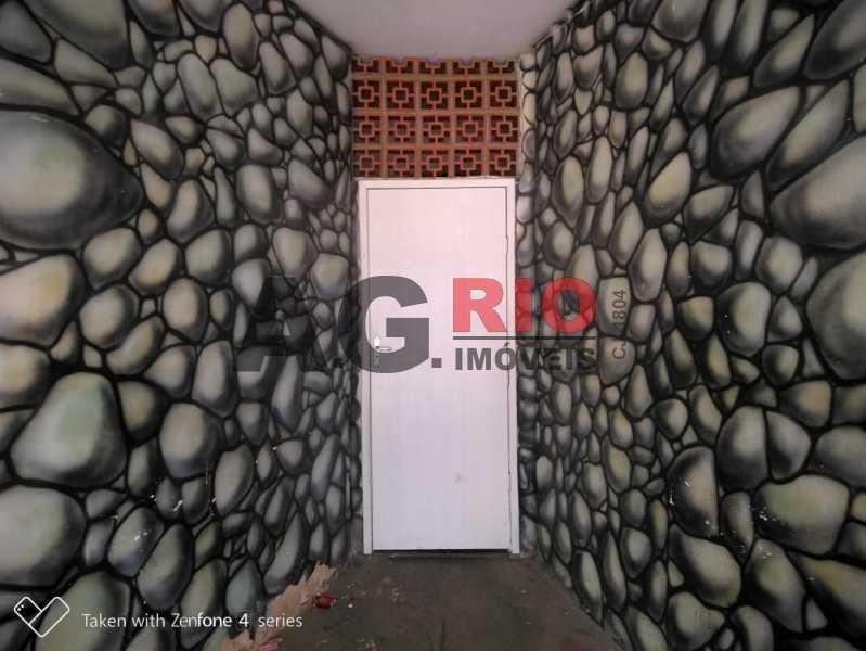 4. - Casa Comercial 120m² para alugar Rio de Janeiro,RJ - R$ 1.500 - VVCC30001 - 5