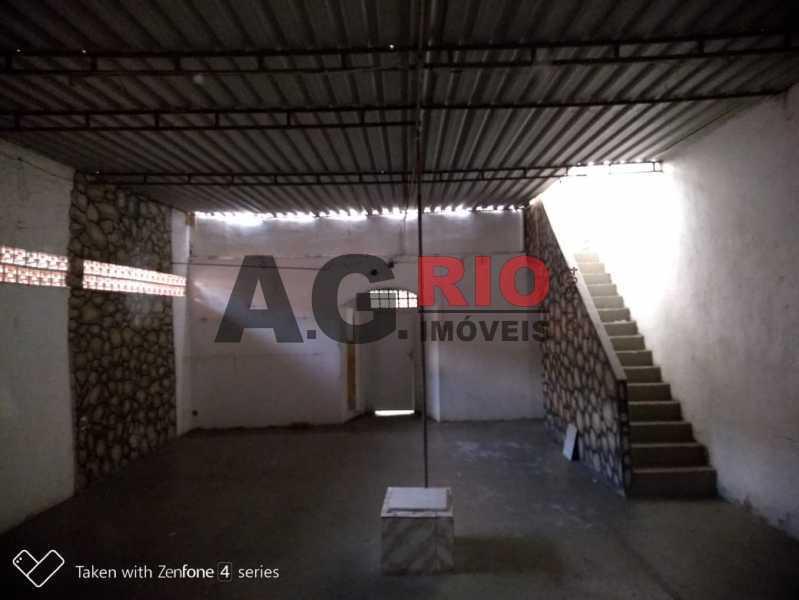 5. - Casa Comercial 120m² para alugar Rio de Janeiro,RJ - R$ 1.500 - VVCC30001 - 6