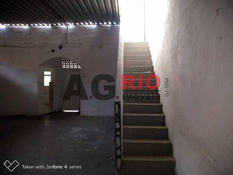 6. - Casa Comercial 120m² para alugar Rio de Janeiro,RJ - R$ 1.500 - VVCC30001 - 12