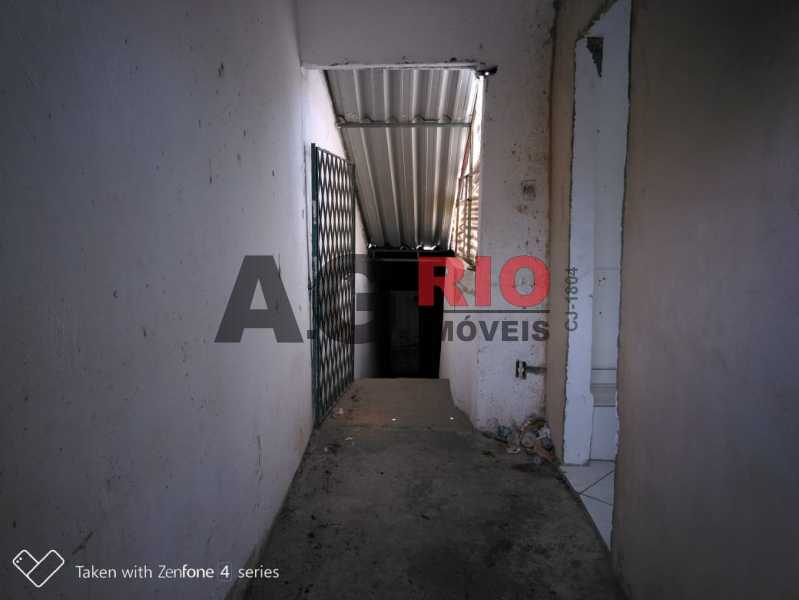 7. - Casa Comercial 120m² para alugar Rio de Janeiro,RJ - R$ 1.500 - VVCC30001 - 13