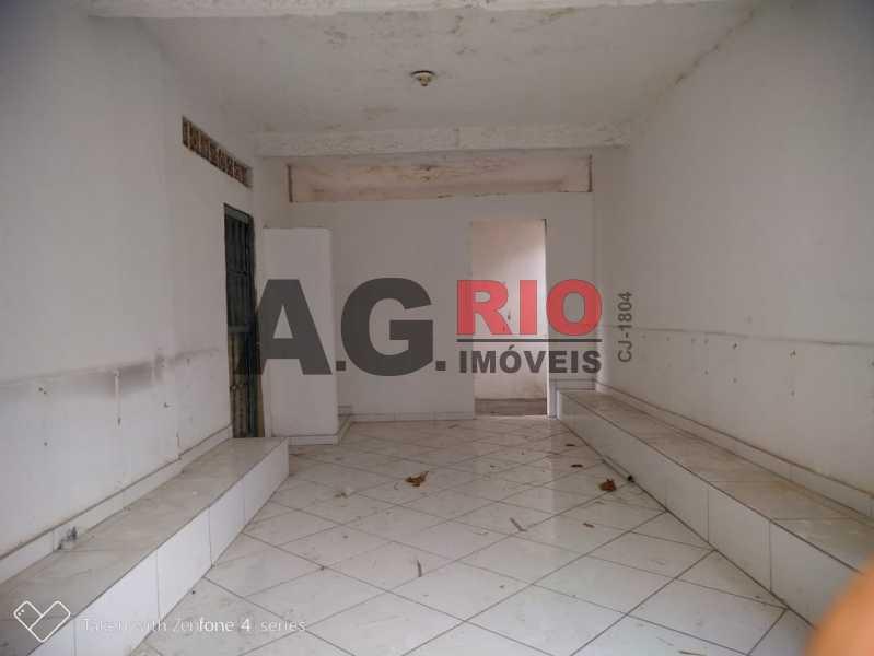 8. - Casa Comercial 120m² para alugar Rio de Janeiro,RJ - R$ 1.500 - VVCC30001 - 14