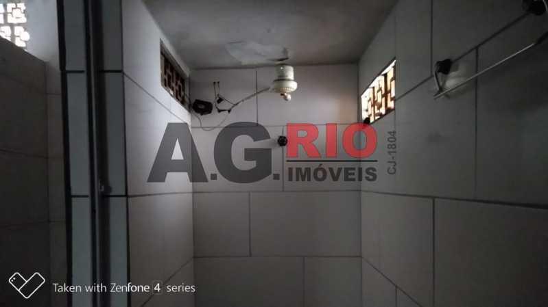 10. - Casa Comercial 120m² para alugar Rio de Janeiro,RJ - R$ 1.500 - VVCC30001 - 11