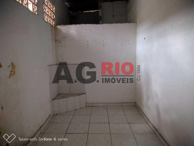 12. - Casa Comercial 120m² para alugar Rio de Janeiro,RJ - R$ 1.500 - VVCC30001 - 10