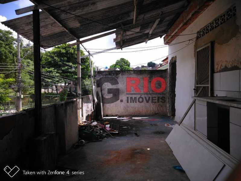 13. - Casa Comercial 120m² para alugar Rio de Janeiro,RJ - R$ 1.500 - VVCC30001 - 16