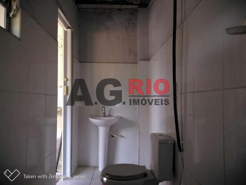 16. - Casa Comercial 120m² para alugar Rio de Janeiro,RJ - R$ 1.500 - VVCC30001 - 18