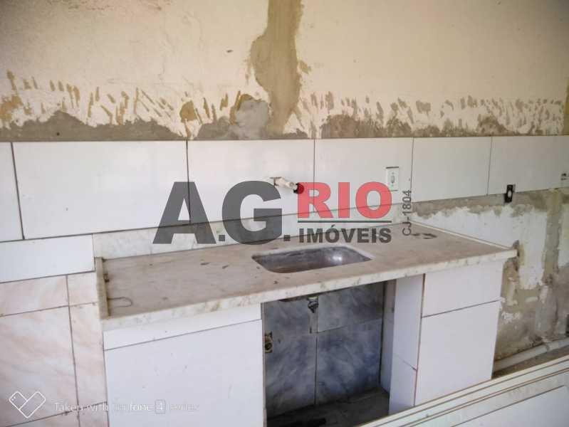 17. - Casa Comercial 120m² para alugar Rio de Janeiro,RJ - R$ 1.500 - VVCC30001 - 17
