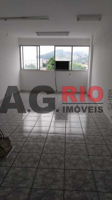 IMG_20210226_092945772 - Sala Comercial 25m² à venda Rio de Janeiro,RJ - R$ 125.000 - TQSL00029 - 1