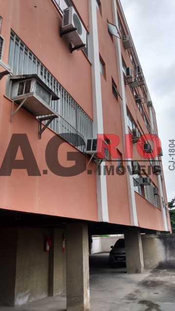 IMG_20210226_093505035_HDR - Sala Comercial 25m² à venda Rio de Janeiro,RJ - R$ 125.000 - TQSL00029 - 12
